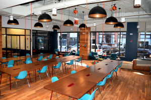 Projects - JDL Corporate Interiors